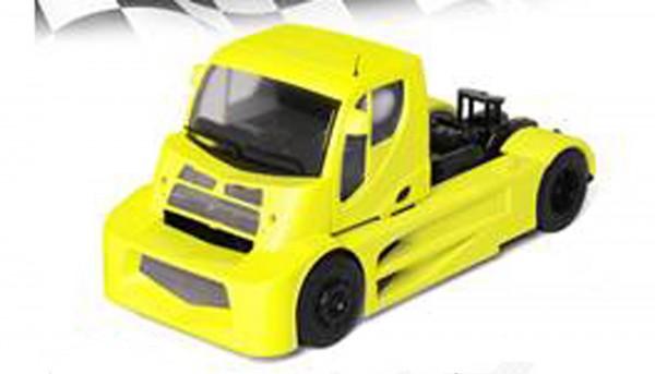 Buggyra Racing Lightning Yellow