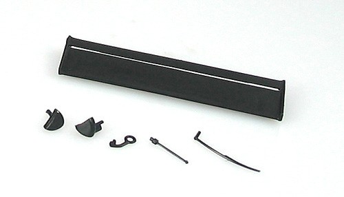 Karosserieteile LC2-84