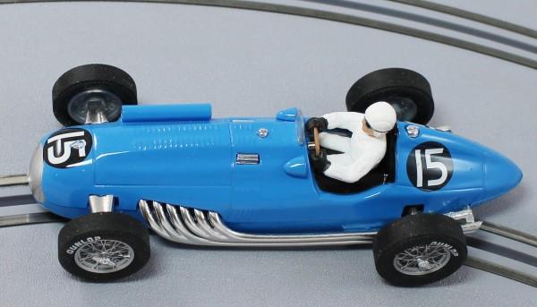 Slotcar 1:32 analog CARTRIX Talbot-Lago No. 15 Grand Prix Legends Edition