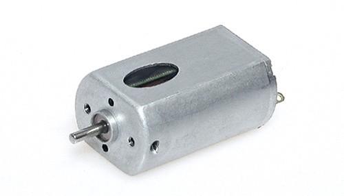 Motor SRP L-Can J5 Speed25 (25000U@12V) Typ Long-Can f.Slotcars