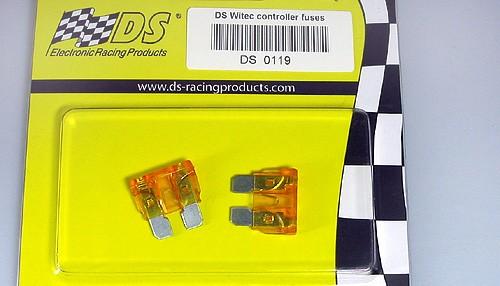 Sicherungen Witec f.DS0085