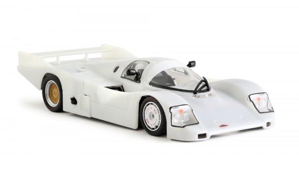 Slotcar 1:32 Bausatz analog Slot.it 962C-85 White Kit