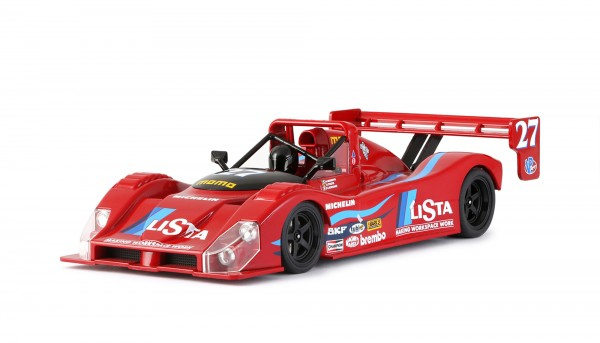 Slotcar 1:32 analog REVOSLOT 333SP No. 27