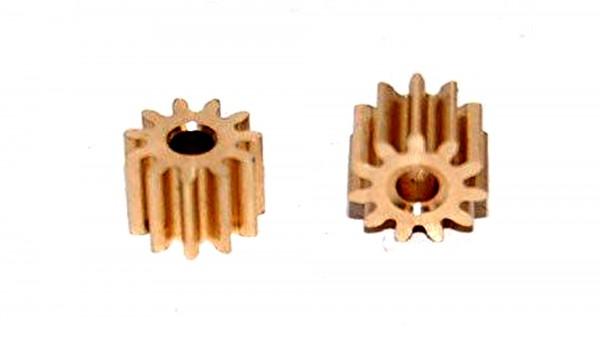 Motorritzel 11Z f.Ø2mm