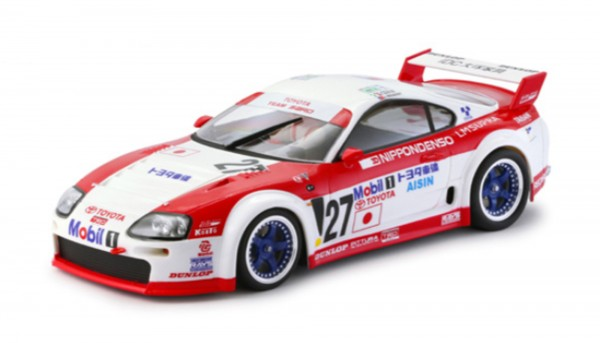 Fahrzeug Toyota Supra GT No. 27 1:32