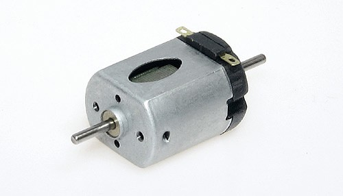 Motor SRP S-Can P5 Speed25 (25000U@12V) Typ Universal-Can f.Slotcars