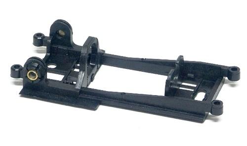 Motorhalter Inliner Reverse m.Achsträger f.Motor V12