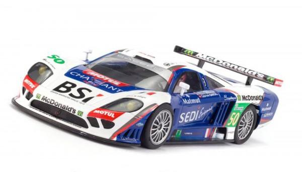 Saleen S7-R Le Mans 2010 #50