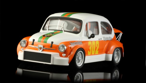 Slotcar 1:24 analog BRM TCR No. 302