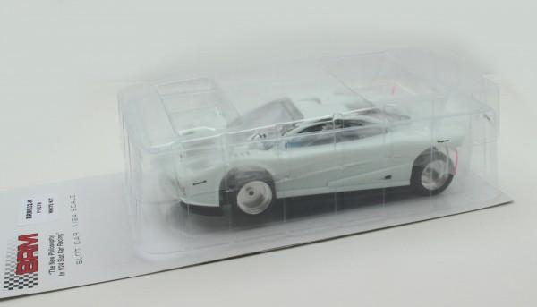 Slotcar 1:24 Bausatz analog BRM GTR White Kit