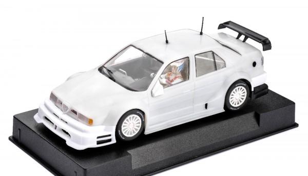 Slotcar 1:32 Bausatz analog Slot.it 155 V6 TI 1995 White Kit