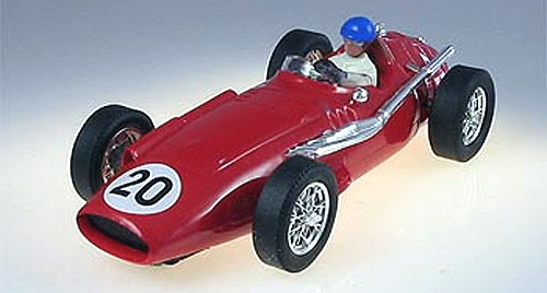 Maserati Grand Prix #20 GP-Legends-Edition