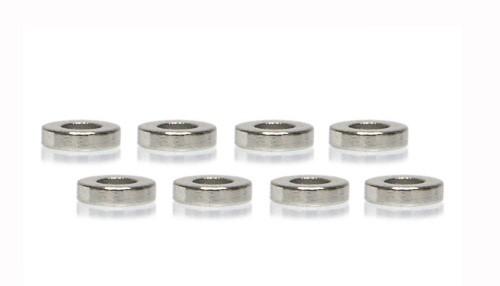Magnet Fahrwerksdämpfung Ø4x1mm f.SICH09