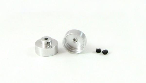Felge Racing Aluminium AF 3/32 Ø13,5x5,3-8,2mm m.Innensechskant