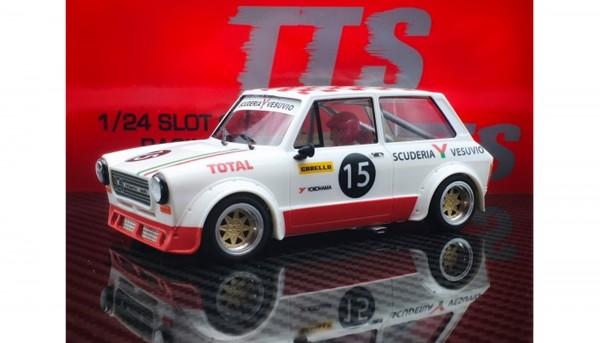Slotcar 1:24 analog TTS A112 No. 15