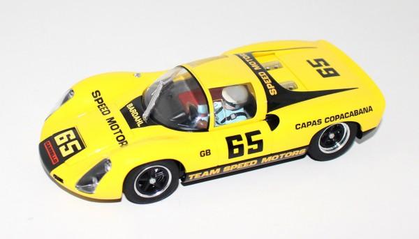 Fahrzeug Sebring Series 910 No. 65