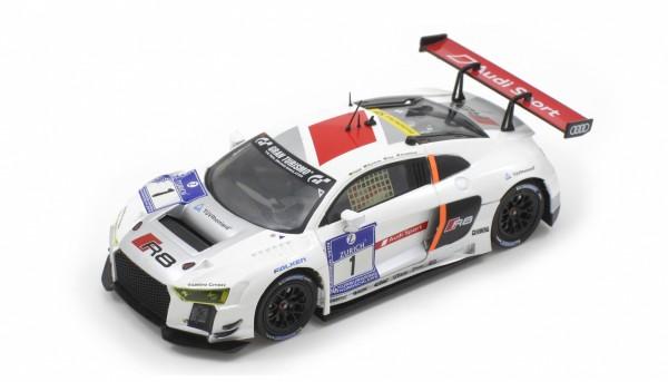 Slotcar 1:32 analog LMS GT3 Nürburgring 2015 No. 1