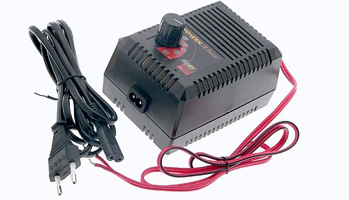 Autorennbahn-Transformator DS Typ Power 2