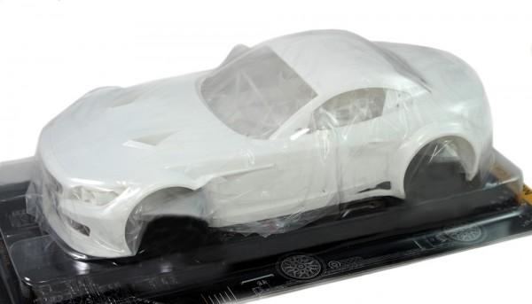 Karosseriebausatz 1:24 SCALEAUTO f.Slotcars SCALEAUTO Z4 GT3