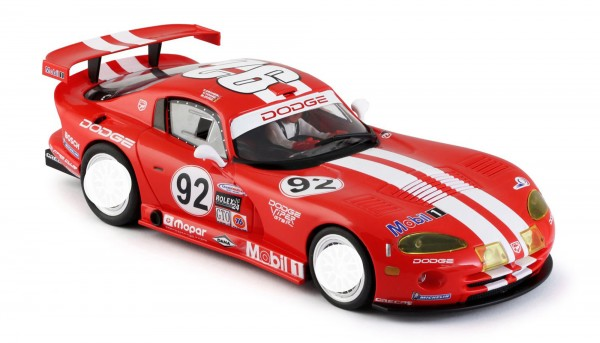 Karosserie f.Slotcar 1:32 REVOSLOT GTS-R No. 92