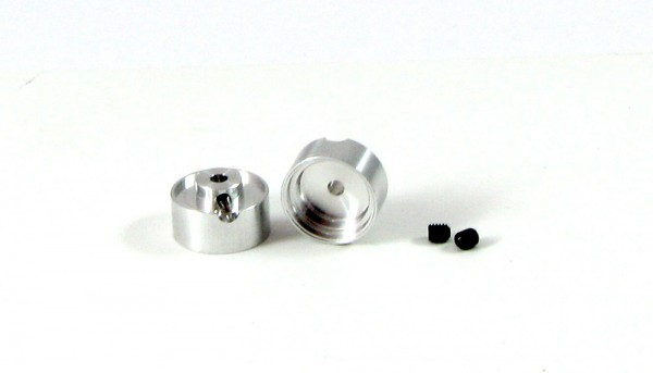 Felge Racing Aluminium AF 3/32 Ø13,5x6,3-8,2mm m.Innensechskant