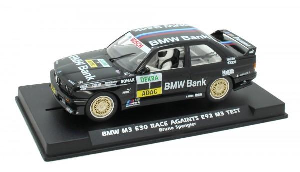 BMW M3 E30 Team BMW Bank #1