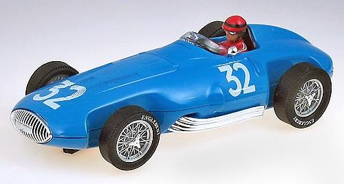 Slotcar 1:32 analog CARTRIX Gordini No. 32 Grand Prix Legends Edition