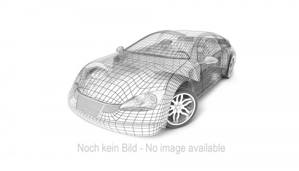 Karosseriebausatz BRM Mustang Kunststoff weiß f.Slotcars 1:24