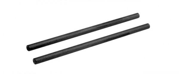 Achse Ø2,38x50mm Carbon