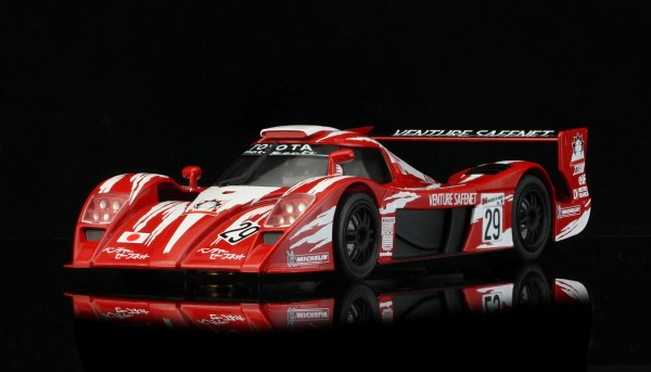 Slotcar 1:32 analog REVOSLOT GT-One No. 29