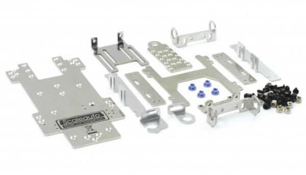 Fahrwerk Classic Narrow Kit 1:24 95-124mm & Main Plate 50mm breit