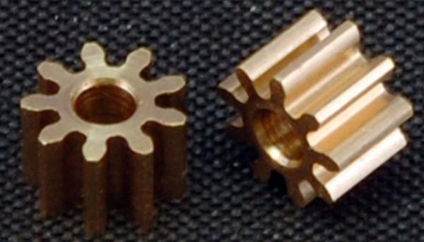 Motorritzel 9Z f.Ø2mm