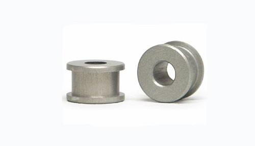 Achslager Ø4,9mm Aluminium Innen- u.Außenbund f.Ø2,38mm