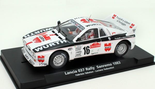 GB Lancia 037 Sanremo 1983 #16