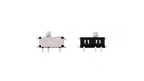 Mirco-Schalter an/aus f.Beleuchtungssets