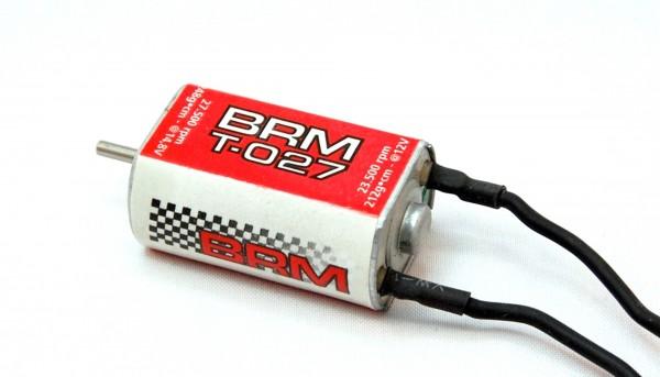 Motor BRM Typ T-027 23.5k