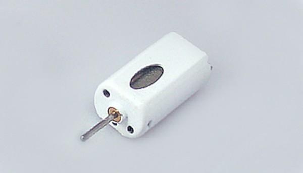 Motor SC-23X Homeset Small-Can (14000U/15V) m.Ø1,5mm Welle u.gehäuseseitigem Antrieb