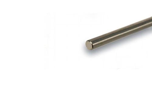 Blankachse Ø2,38x65mm Stahl