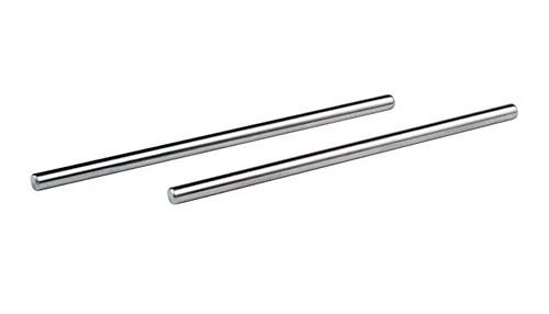 Achse Ø2,38x55mm Stahl
