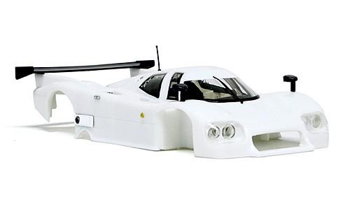 Karosseriebausatz LC2-84