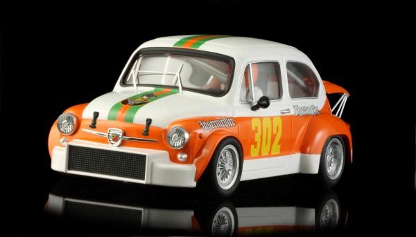 Fahrzeug Fiat Abarth 1000 TCR No. 302 1:24