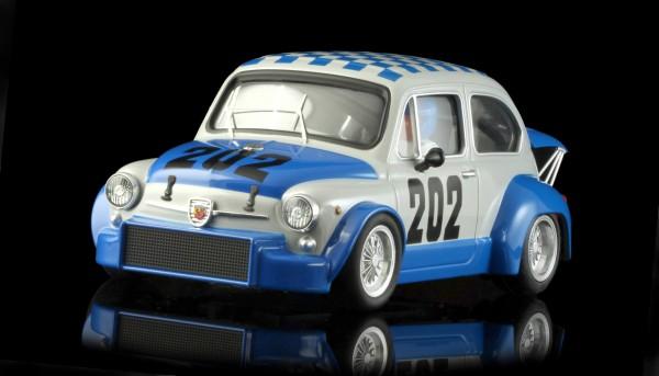 Fahrzeug Fiat Abarth 1000 TCR No. 202
