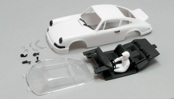 Karosseriebausatz 911-RS weiß