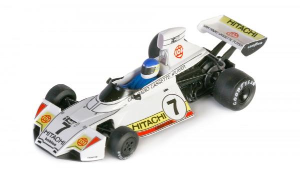 x Brabham BT44 F1 Grand Prix Belgium 1974 #7