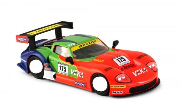 Karosserie 1:32 REVOSLOT f.Slotcars REVOSLOT LM600 No. 175