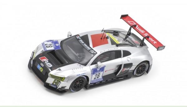 Fahrzeug LMS GT3 Nürburgring 2015 No. 28 1:32