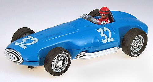 Slotcar 1:32 analog CARTRIX Gordini No. 32 Grand Prix Legends Edition