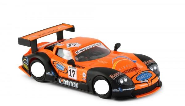 Karosserie f.Slotcars 1:32 REVOSLOT LM600 No. 17