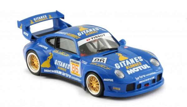Fahrzeug Porsche 911 GT2 No. 86