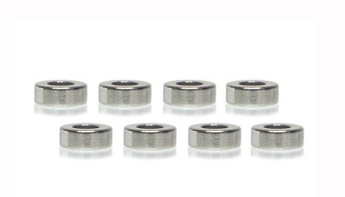 Magnet Fahrwerksdämpfung Ø4x1,5mm f.SICH09